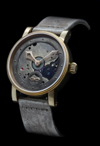 SCHAUMBURG WATCH STEAMPUNK RE-CREATION