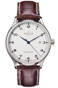 DAVOSA CLASSIC AUTOMATIC SINGLE DATE