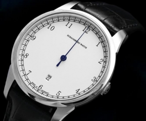 SCHAUMBURG WATCH  GNOMONIK 2