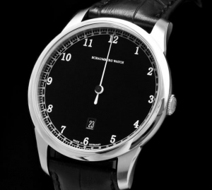 SCHAUMBURG WATCH  GNOMONIK 4
