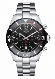 Nautic Star Chronograph Quartz